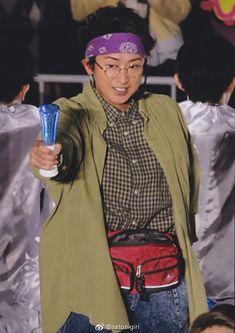大野智 Idol, Handsome, Pretty, Live