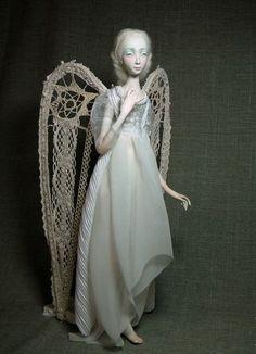 angel by Мингалёва Ксения
