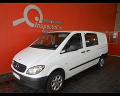 2005 MERCEDES-BENZ VITO 115CDI CREW BUS PANEL VAN  , http://www.lifestylemotors.co.za/mercedes-benz-vito-115cdi-crew-bus-panel-van-used-pretoria-tshwane-gau_vid_2760851_rf_pi.html