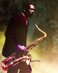 john coltrane art - Google Search
