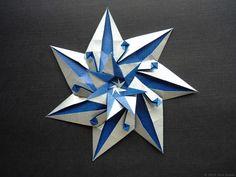Heptarhombi Star #6