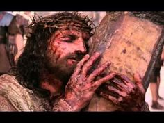 ▶ Passion with Divine Mercy Chaplet - YouTube. This video will make you cry, but it is a wonderful, heartbreaking way of remembering all Jesus went through, and a beautiful way to pray the Divine Mercy Chaplet.