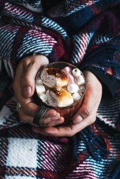 Hot Chocolate by Rania Maria