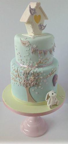 Порадуйте ребенка тортиком! Лучшие детские торты