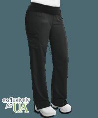 12bca11f3a9 Jockey Scrubs PETITE Modern Exclusive Yoga Pant Nursing Scrubs, Scrub Pants,  Petite Women,