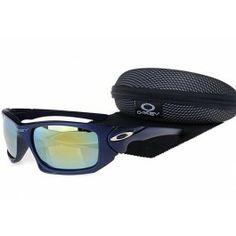 Oakley Scalpel Óculos de sol OO9095 - Mazarine Quadro lente amarela