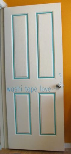 20 Washi Tape Ideas You Definitely Will Want To Try