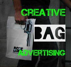 Clever Packaging, Creative Bag, Advertising, Paper, Bags, Handbags, Totes, Hand Bags, Purses