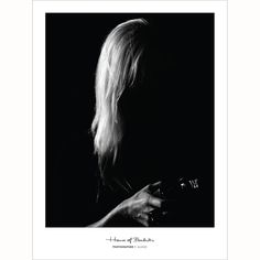 Photographer poster fra House of Beatniks, designet av Pernilla Algede. Med en lidenskap for det kre...