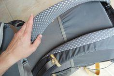 Gossamer Gear Gorilla Backpack Review