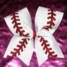Best Cute Cheer Bows Products on Wanelo