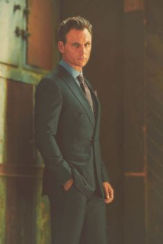 Tony Goldwyn's been around forever - great to see him in such a juicy role on Scandal.