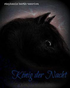 'König der Nacht' klingt schön dramatisch - vielleicht gefällt das ...  http://leseschreibelebe.weebly.com/