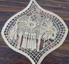 Image result for Grizzly Mountain Arts: Acorn Lace Bobbins
