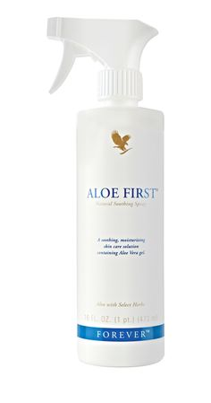 <p>This multi-purpose formulated spray – with aloe vera and bee propolis – helps soothe and protect skin and hair from the damaging effects of sun exposure, chlorine and minor skin irritations. This product is also an effective after-sun moisturising spray.</p>