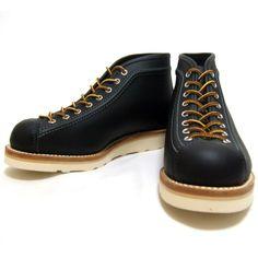 Cushman (Cushman) 07-29110-blk lineman boots