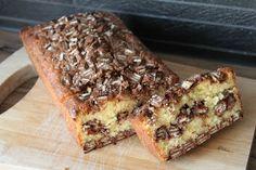 Marina's Bakery: KitKat Cake