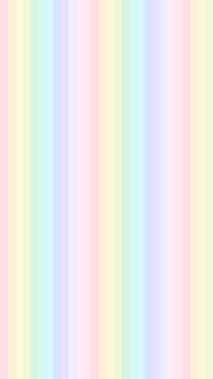 wallpaper pastel wallpaper iPhone and Android Wallpapers: Pastel Stripe Wallpaper for iPhone and Android 675680750330497212 Stripe Iphone Wallpaper, Wallpaper Computer, Rainbow Wallpaper, Iphone Background Wallpaper, Striped Wallpaper, Kawaii Wallpaper, Tumblr Wallpaper, Aesthetic Iphone Wallpaper, Screen Wallpaper
