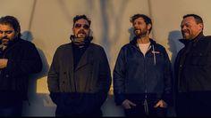 ALBUM REVIEW : Dan Mangan + Blacksmith – 'Club Meds'
