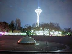 ITAP on the International Fountain in Seattle http://ift.tt/2k8Xfwd