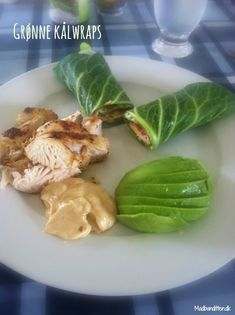 LCHF - Low carb high fat - #lunch