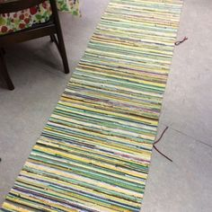 Rug Placement, Cheap Rugs, Recycled Fabric, Loom Weaving, Sisal, Woven Rug, Recycling, Diy, Carpets