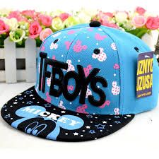 4d459be5cff6b 2015 Direct Selling Children Casual Cap Gorras Planas The New Children s  Summer Baseball Hat Flat Along Hip Hop For Peaked Free