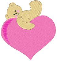 41 Best Valentine's Day Designs images in 2017   Machine Embroidery