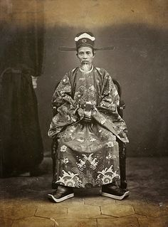 Nguyen Dynasty