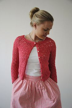 Ravelry: Surry Hills pattern by Maria Magnusson (Olsson)