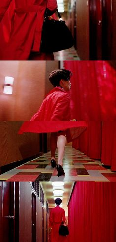 "Wong Kar-wai ""In the Mood for Love""(2000film)"