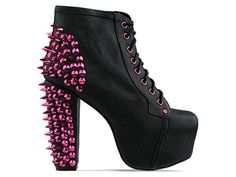 Must have Jeffrey Campbell shoes
