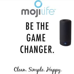 MojiLife is the Scent Revolution. The Game Changer. Ask me how www.mojiproducts.com/scentdiva