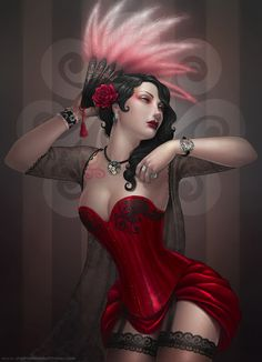 Asuncion Macian Ruiz (Medusa the Dollmaker)