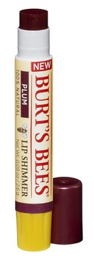 The Funky Monkey: Burt's Bees: New & Improved Lip Shimmers