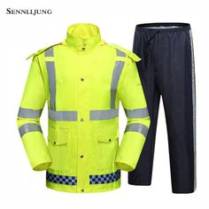 SENNLLJUNG Raincoat rain Pants Waterproof Motorcycle Bicycle Rain Jacket Suit Poncho Table Raincoat Camping Fishing Gear Poncho. Yesterday's price: US $88.57 (72.79 EUR). Today's price: US $59.34 (49.15 EUR). Discount: 33%.