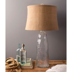 Margaux Table Lamp - Lovely to Wake Up To on Joss & Main