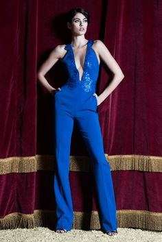 Zuhair Murad Pre-Fall 2015 - Collection - Gallery - Style.com