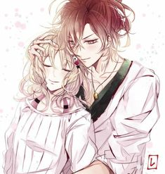 Read from the story Yui Gallery Cute Anime Boy, Anime Love, Anime Guys, Manga Anime, Mystic Messenger, Best Vampire Anime, Diabolik Lovers Yuma, Cd Drama, Reiji Sakamaki