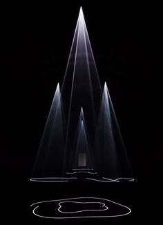 anthony mccall: five minutes of pure sculpture at hamburger banhof