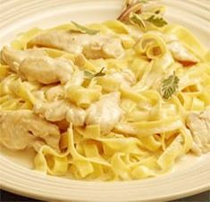 ok... so not on anyones weight loss program, but everyone loves Olive Garden Chicken Alfredo | Recipe Binder