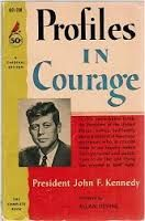 John F Kennedy - Profile in courage