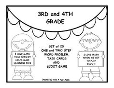 place, multiply, divide, and solve multiple step word problems ...