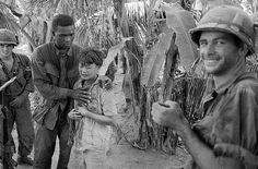 Cerca de medio siglo después, los supervivientes de la matanza de My Lai, en la que soldados de EEUU asesinaron a 504 vietnamitas inocentes, 173 de e...
