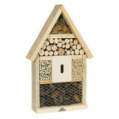id e cr ative faire soi m me une maison pour les insectes nichoirs faire soi meme et insectes. Black Bedroom Furniture Sets. Home Design Ideas