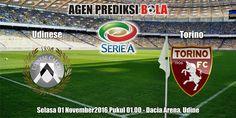 Prediksi Bola Udinese vs Torino 1 November 2016