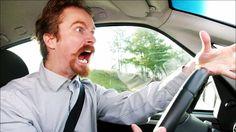 Российские автомобилисты сознались о своих страхах...