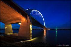 De Oversteek Nijmegen @ Blue Hour