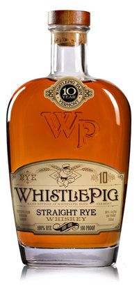 WhistlePig Straight Rye Whiskey - Drink Up New York - Buy Alcohol, Liquor & Wine Online Best Rye Whiskey, Cigars And Whiskey, Whiskey Drinks, Scotch Whiskey, Bourbon Whiskey, Whiskey Bottle, Irish Whiskey, Whiskey Label, Oldest Whiskey