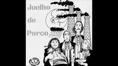Joelho de Porco - São Paulo - 1554/Hoje  (1974) - Completo